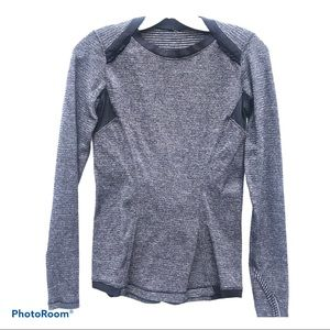 LULULEMON long sleeve shirt rulu  4